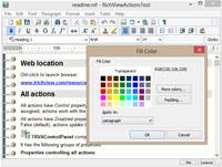 TRichView for Delphi screenshot medium