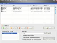 Okdo Excel to Html Converter