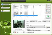 Oposoft All To iPod Converter