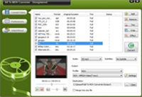 Oposoft All To MOV Converter