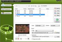 Oposoft DVD To ASF Converter