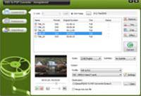 Oposoft DVD To PSP Converter