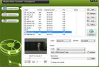 Oposoft Mobile Video Converter