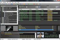 AllMySongs Database screenshot medium