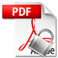 PDF Permissions Password Remover