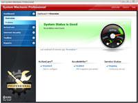 System Mechanic Professional screenshot medium