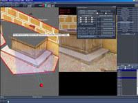 Gimpel3D 2D/3D Stereo Conversion Editor