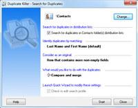 Duplicate Killer for Microsoft Outlook