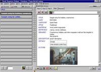 Catalog Organizer Deluxe