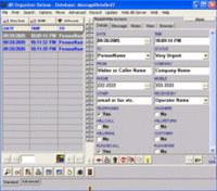 Message Organizer Deluxe