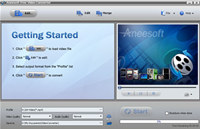 Aneesoft Free Video Converter