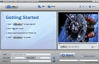 Aneesoft MOV Video Converter screenshot medium