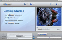 Aneesoft WMV Video Converter