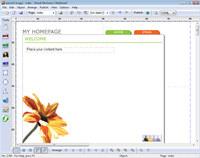 WebDwarf Free Web Page Maker