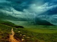 Screensaver Maker: Storm