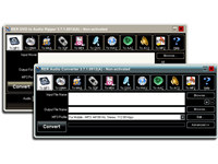 RER DVD Audio Converter Pack