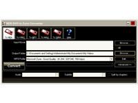 RER DVD to Zune Converter