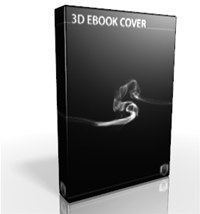 3D Ebook Cover