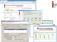 Sentry-go Quick SQL Server Monitor