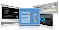 Cucusoft iPad Video+DVD Converter Suite