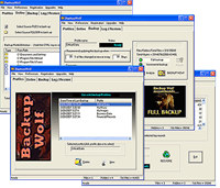 Backup Wolf Backup Software