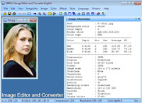 Image Editor and Converter