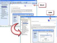 Macrobject Word-2-CHM Professional 2009