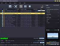 AVCWare Xbox Video Converter
