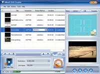 Xilisoft DVD Maker Suite