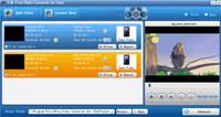 E.M. Free Video Converter for Zune