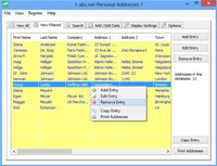 1-abc.net Personal Addresses