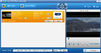 E.M. Free Video Converter for PSP screenshot medium