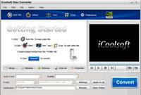 iCoolsoft Xbox Converter