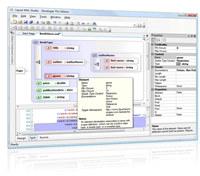 Liquid XML Studio 2014 screenshot medium