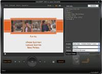 Cucusoft DVD to Zune Converter