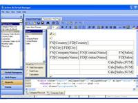 Active Business Intelligence Portal