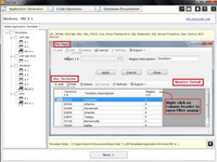 EazyCode - .Net Code Generator screenshot medium