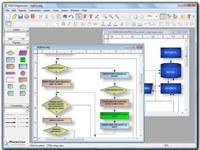 EDGE Diagrammer screenshot medium