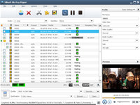 Xilisoft Blu-ray to DVD Suite