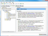 Adivo TechWriter for XML Schemas