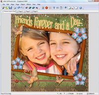 Scrapbook MAX! screenshot medium