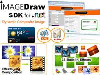 ImageDraw SDK for .NET