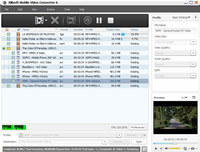 Xilisoft Mobile Video Converter