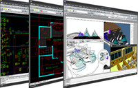 progeCAD 2014 Professional CAD Software screenshot medium
