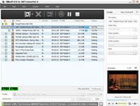 Xilisoft FLV to 3GP Converter