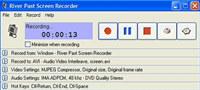 River Past Screen Recorder