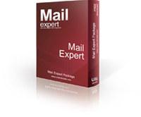 Mail Expert, All Ultimate Mail Component screenshot medium