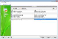 EMS Data Import for DB2