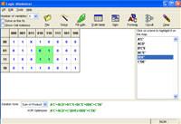 Logic Minimizer screenshot medium