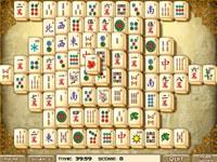 Medieval Mahjong screenshot medium
